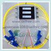 Стекловолокно Mux CWDM для CATV FTTH (оптически CWDM)