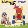 Brinquedos inteletuais & educacionais plásticos para os miúdos 2015 novos