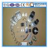 Fournisseur en aluminium de bonne qualité de système de profil