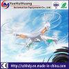 Aeroplano teledirigido de la venta 2.4G RC de la fábrica del OEM con la cámara
