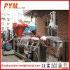 Máquina plástica de la nodulizadora del cortador del agua