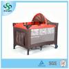 Form-einfaches bequemes Baby-Spiel-Aluminiumbett (SH-A9)