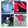 Texile Screen Printingのための速いDring Liquid Silicone Ink