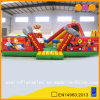 Poco Builder Inflatable Outdoor Playground per Promotion (AQ01115)
