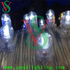 12V White LED Christmas Clip Tree Lights