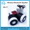 Wireless portátil Bluetooth Sound Speaker Made em China (BS-17)