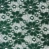 زهرة خضراء مرنة نيلون [سبندإكس] شريط بناء بالجملة
