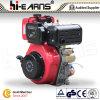 Het Gespleten Type van dieselmotor (HR186FA)