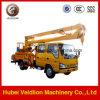 12mへの15m Isuzu 4X2 Aerial Work Platform Truck