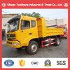 Rotella diesel del deposito Truck/6 che capovolge camion