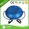 Bola colorida de la aptitud de la bola del PVC Bosu para sano