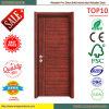 CE Approved 100% Pur Solid Wood Veneer Laminated Wood Door