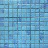 De artistieke Tegel van het Mozaïek van het Glas van het Ontwerp voor Zwembad