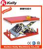 Il sollevamento automatico Scissor la Tabella di elevatore idraulico (HW1001)