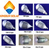 Al Kinds van LED Bulb Aluminium (kslb-12W)