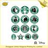 Стикер Starbucks слипчивые и ярлык (JHXY-AS0002)
