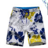 Sublimation Microfiber Board Short pour Beach Sports
