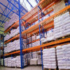 Cremalheira industrial resistente do armazenamento seletivo do armazém