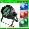3in1屋内LEDの同価は、段階ライト、段階の照明できる