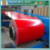 La couleur chaude de vente a enduit la bobine 5019 en aluminium