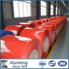 bobine enduite par couleur de l'aluminium 1100 3003