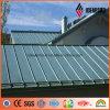 Materiale da costruzione del tetto rivestito di colore di PVDF