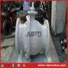 Van een flens voorzien Drijvende Kogelklep uit gegoten staal (Q41F)
