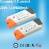 20W Constant Current LED Driver met Ce Certificate