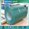 A cor quente da venda da bobina de alumínio da folha Prepainted2024 revestiu a bobina de alumínio