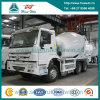 Sinotruk HOWO 6X4の重義務Concrete Mixer Truck 12cbm