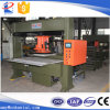 Kt-c Hydraulic Travelling Head Cutting Press für Sole, Abrasive