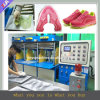 De Dekking die van het Bovenleer van de Schoenen van Kpu van de goede Kwaliteit Machine maken