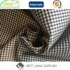 Klassischer kleiner Check kopiert Klage-Umhüllungen-Mantel-Zwischenlage-Futter-China-Hersteller