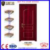 Puertas simples del PVC del oscilación de la oficina conceptora