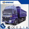 Shacman F2000 6X4 Heav Duty Dump Truck