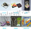 Promotion hermoso Gifts Rubber Fridge Magnet para Christmas