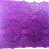 Guarnição de nylon do laço do estiramento do Spandex para roupa interiores