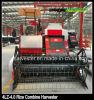 73kw Rijst 4lz-4.0 van de Macht van de motor de Snelle Maaidorser voor Rijst