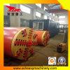 Maquinaria aborrecida 2600mm do túnel