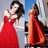 Vestido de noite Al-3066