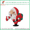 PVC Fridge Magnet de Papai Noel Soft para Christmas