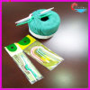 Plastikkabel-strickende Nadel-gemischtes Garn-Funkeln-Baumwollacrylgarn
