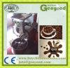 Installation de fabrication de café d'acier inoxydable