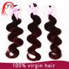Neue Produkt-natürliches Jungfrau Remy drei Ton Ombre Brasilianer-Haar