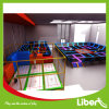 2014 новое Design Large Building крытое Trampoline Area для Kids