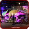 Het professionele Standbeeld van de Dinosaurus van de Vervaardiging voor Verkoop