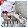 O aço inoxidável retira o Faucet do dissipador do misturador da cozinha (30492)