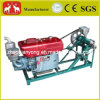 Dgp-60 de Machine van de Extruder van het Dierenvoer met Dieselmotor