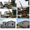 Chambre de construction préfabriquée de panneau sandwich de machine de mur de la colle de Tianyi ENV