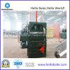 Papel usado hidráulico de China Supplie/máquina de embalaje de la botella del animal doméstico